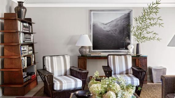 Phòng khách nên sơn màu gì đẹp?