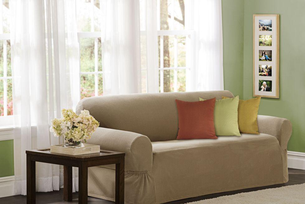 Top 30 màu sơn tường đẹp cho phòng khách - Lady's Paint