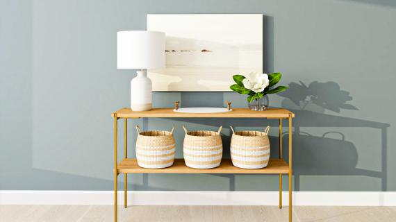 Top 30 màu sơn tường đẹp cho phòng khách